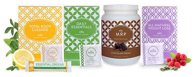 M'lis Wellness and Weight Loss System