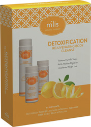 M'lis Detoxification, Mlis Detoxification