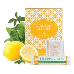 Mlis Total Body Cleanse
