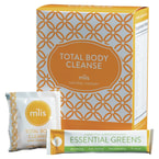 M'lis Total Body Cleanse, Mlis Total Body Cleanse, M'lis 7 day cleanse